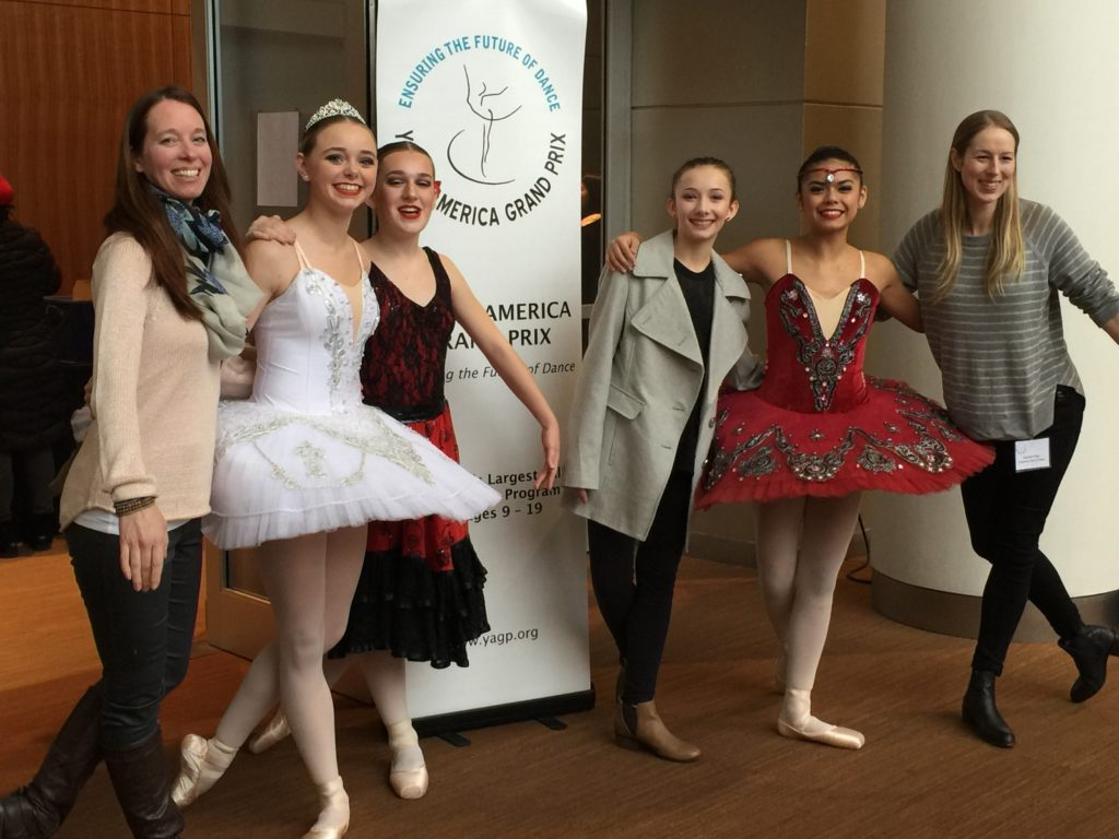 Competitions | Panorama School of Dance
